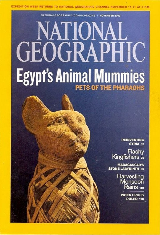 National Geographic November 2009-0