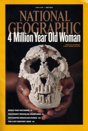 National Geographic July 2010-0