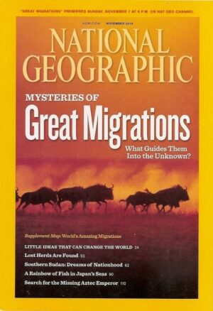 National Geographic November 2010-0
