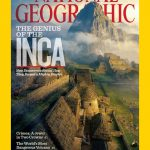 National Geographic April 2011-0