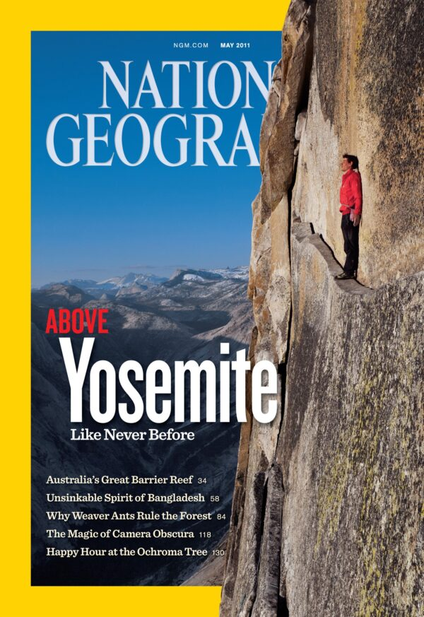 National Geographic May 2011-0
