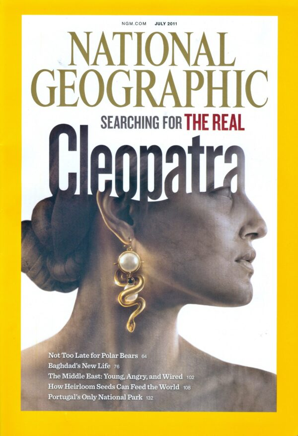 National Geographic July 2011-0