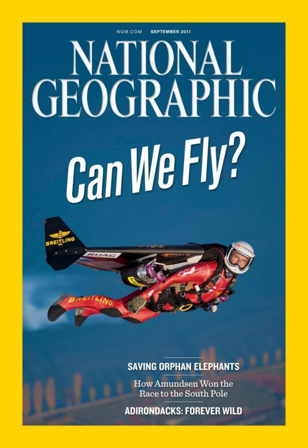 National Geographic September 2011-0