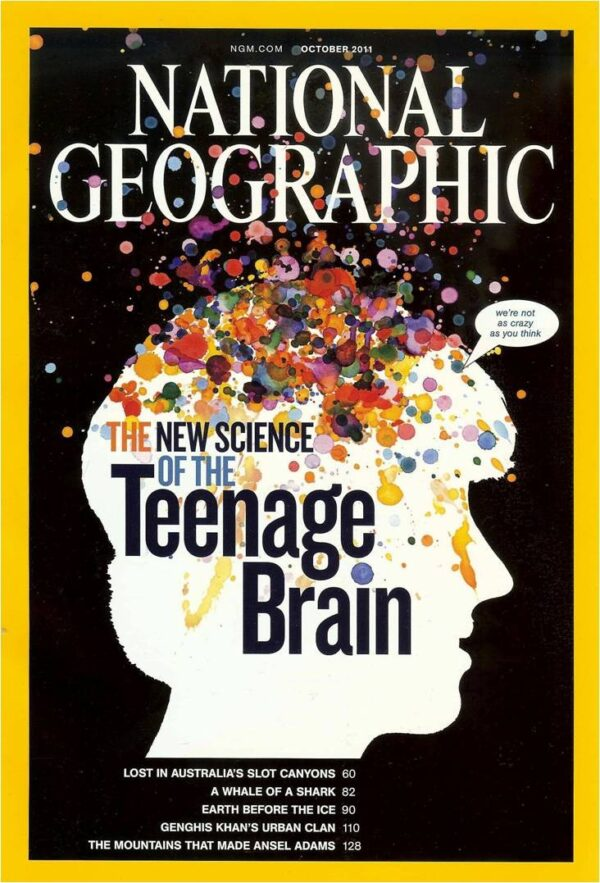 National Geographic October 2011-0