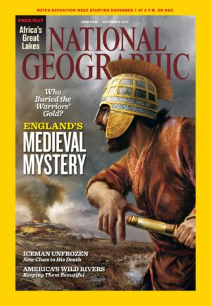 National Geographic November 2011-0