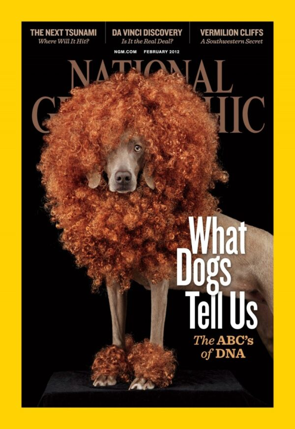 National Geographic February 2012-0
