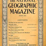 National Geographic March 1910-0