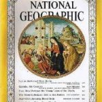 National Geographic December 1961-0
