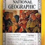 National Geographic March 1962-0