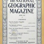 National Geographic June 1922-0