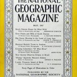 National Geographic May 1947-0