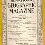 National Geographic June 1940-0