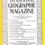 National Geographic May 1940-0