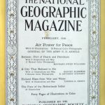 National Geographic February 1946-0