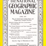 National Geographic June 1950-0