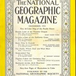National Geographic December 1952-0