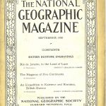 National Geographic September 1920-0