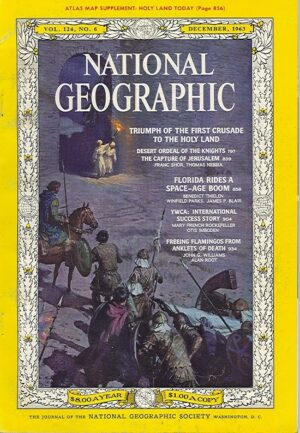 National Geographic December 1963-0