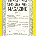 National Geographic April 1946-0