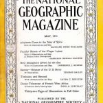 National Geographic May 1941-0