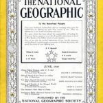 National Geographic June 1945-0