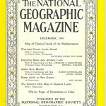 National Geographic December 1949-0