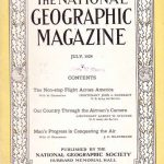National Geographic July 1924-0