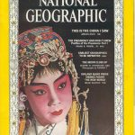 National Geographic November 1964-0