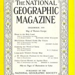 National Geographic December 1950-0