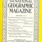 National Geographic December 1943-0