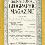 National Geographic August 1947-0