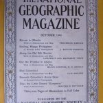National Geographic October 1940-0