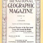 National Geographic March 1921-0