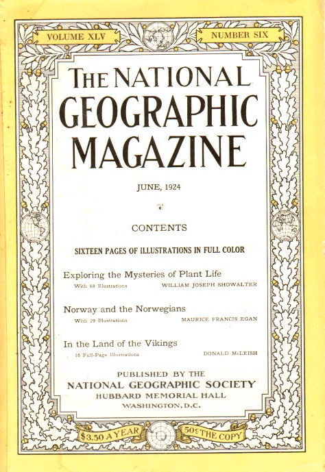 National Geographic June 1924-0