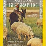 National Geographic December 1966-0