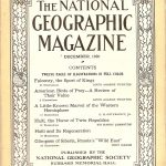 National Geographic December 1920-0