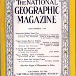 National Geographic September 1949-0