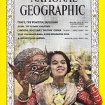 National Geographic October 1964-0