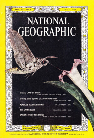 National Geographic June 1965-0