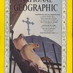 National Geographic December 1964-0