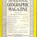 National Geographic October 1942-0