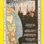 National Geographic May 1964-0
