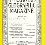 National Geographic October 1948-0