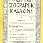 National Geographic December 1925-0