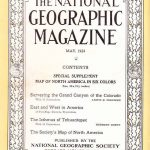 National Geographic May 1924-0
