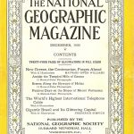 National Geographic December 1930-0