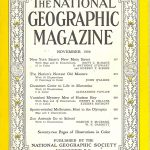 National Geographic November 1950-0