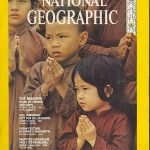 National Geographic December 1968-0