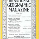 National Geographic June 1942-0