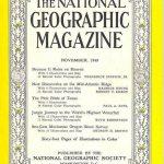 National Geographic November 1949-0